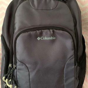 Columbia Baby Diaper Backpack